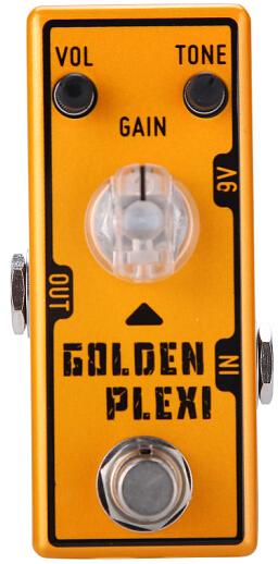 Golden Plexi